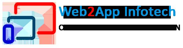 Web2App Infotech